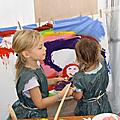 L'atelier Pseud'Eaux enfants de FdzA 02.10.11