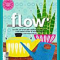 Instant plaisir : le magazine flow