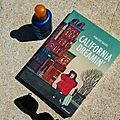 Point lecture: california dreamin' de pénélope bagieu.
