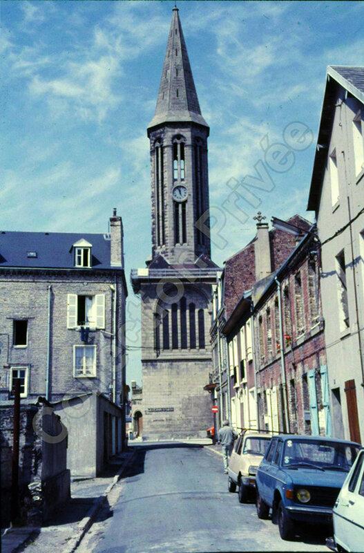 St Léon 1985 ALG