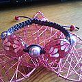 Encore des nouveaux bracelets..