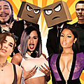 <b>Djs</b> <b>From</b> <b>Mars</b> - Best Songs Of 2018 Rewind Megamashup (40 tracks in 5 minutes)