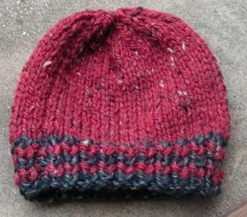 Knit One Save One #2