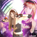 11- Hitomi (Dead Or Alive 4)