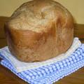 Brioche au parfum pain d'épice