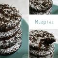 Mudpies au chocolat