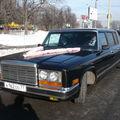 015 - vacances à Moscou du 27 février au 5 mars 2010