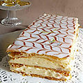 MilleFeuil