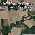 Camp néolithique de Champ Durand - <b>Nieul</b> Sur <b>L</b>'Autise, Sauvéré Vendée