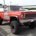 CHEVROLET C-10 Redneck Edition 2door pick-up