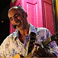 Zanzibar Guitares acoustiques et chants