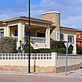 Villa for sale La Nucia/Altea, Alicante - Spain