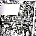 francis keller dessinateur extrait planche tome 7 bd cette histo