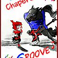 chaperon groove affiche