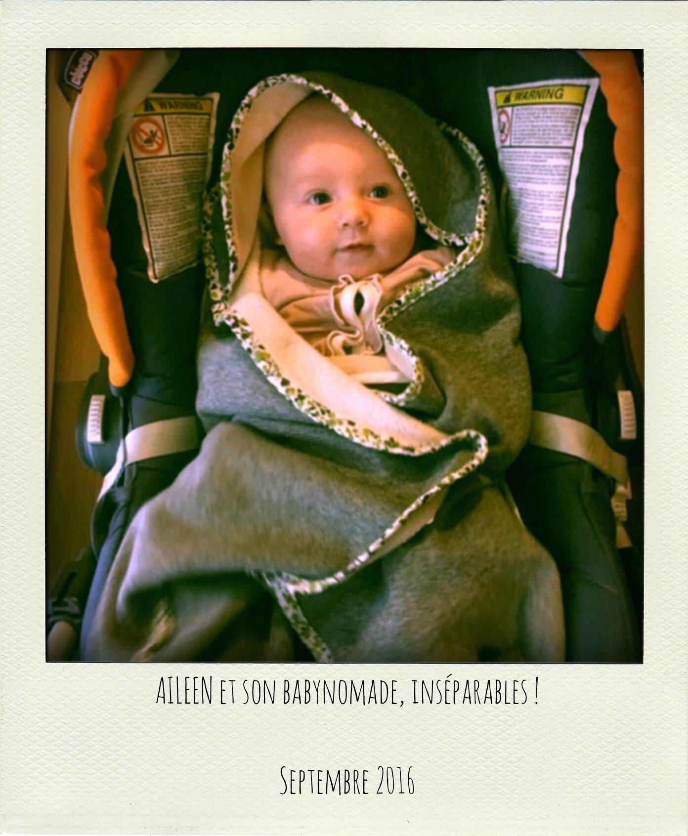 Aileen babynomade-pola