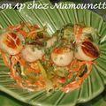 Csj sur fondue de légumes et balades et repas à noël