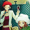 Nana tome 17 ~~ <b>Ai</b> <b>Yazawa</b>