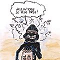 <b>8e</b> <b>Étage</b> #16: Le Vatican rase gratis.