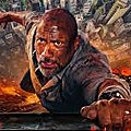Dwayne Johnson : les films d'action à voir ce week-end !