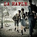 La rafle - rose bosch