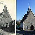 La chapell