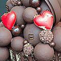 Salon du chocolat - bruxelles