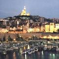 LES FAUX SERVEURS DE L'EFFET CRIQUET à Marseille, le 4 avril 2009