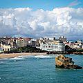 joyeuses fêtes de biarritz !!!