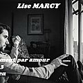 Romans de Lise Marcy