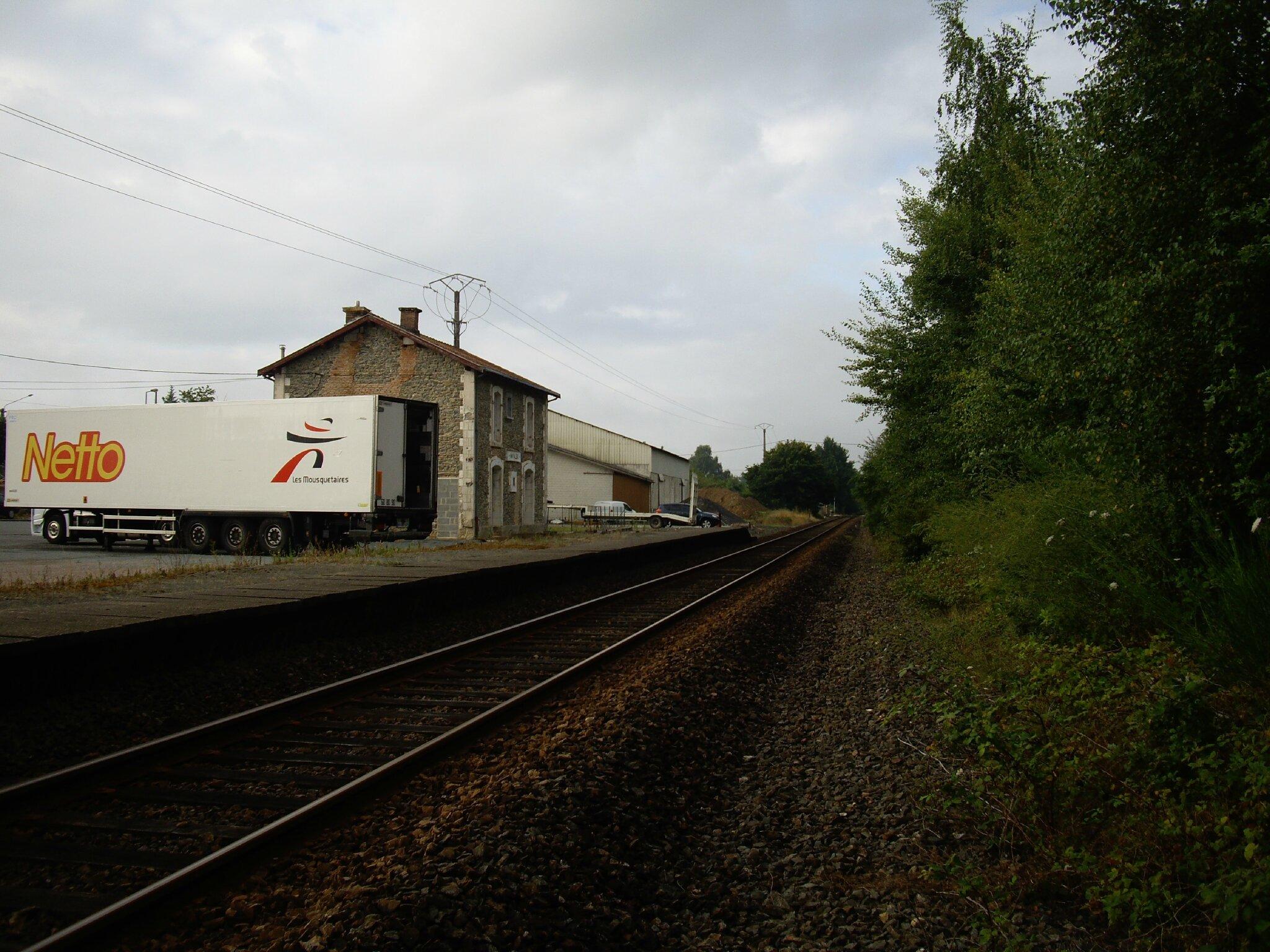 Malaveix (Dordogne - 24)