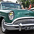 Béthune Rétro 2021 - The Buick Special Estate <b>Wagon</b> Model 49, All New for 1954!