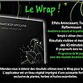 wrap it works belgique