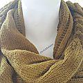 Petite création tricot