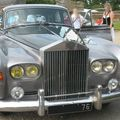 Rolls-royce silver cloud iii (1962-1965)