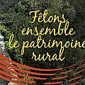 18 juin 2017 : 6e rallye-patrimoine du giennois