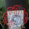 Cartes Scrapigloo Noël 2013