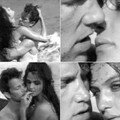 Helena Christensen dans Wicked Game de <b>Chris</b> <b>Isaak</b>