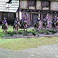 L'armée de louis xiv en marche