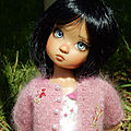Annabella (light tan) <b>Kaye</b> <b>Wiggs</b>
