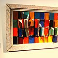 Biarritz, exposition Camille Masson-Talansier, Journal d'un mercier (64)