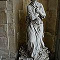 Statue - Jeanne d Arc