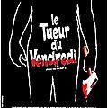 Vendredi 13 - <b>Chapitre</b> <b>2</b> : Le Tueur du Vendredi (Le camp sanglant)