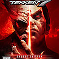 Test de <b>Tekken</b> 7 - Jeu Video Giga France