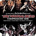 Image Comics The Walking <b>Dead</b> TPB