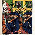 Guy <b>Arnoux</b>, 1886 -1951, dessinateur affichiste