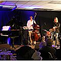 <b>Open</b> Music et Lys Music Orchestra : Prodigieuse collaboration pour l'<b>Open</b> Jazz Night