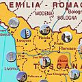 Toscane du Nord (1/19). Pise, Lucques et Pistoia.