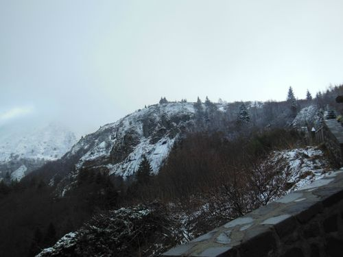 Mont-Dore Auvergne (15)
