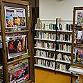2018 - Regarde les murs, notre expo photos à la bibliothèque du Sappey en Chartreuse jusqu'à fin mars 2018