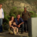 Prison Break 4X22 : <b>Killing</b> <b>Your</b> <b>Number</b>